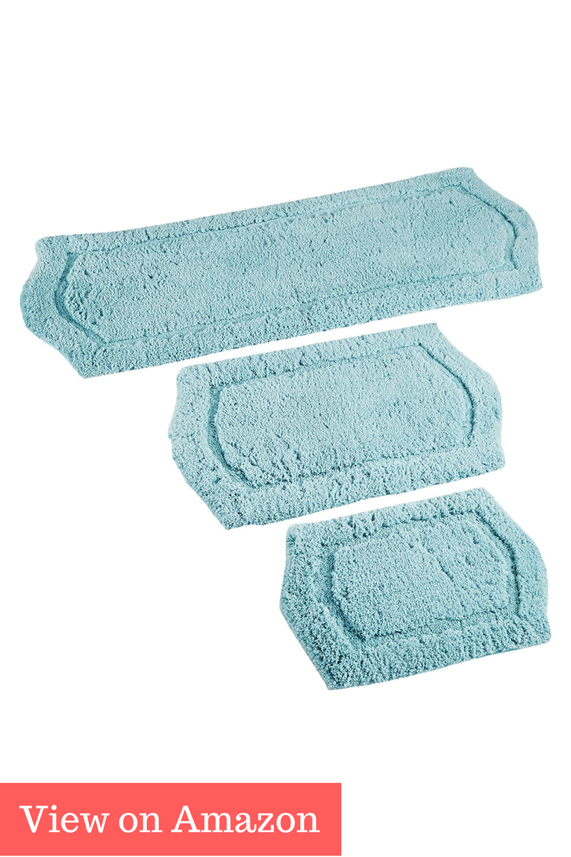 Chesapeake Merchandising bath rug set