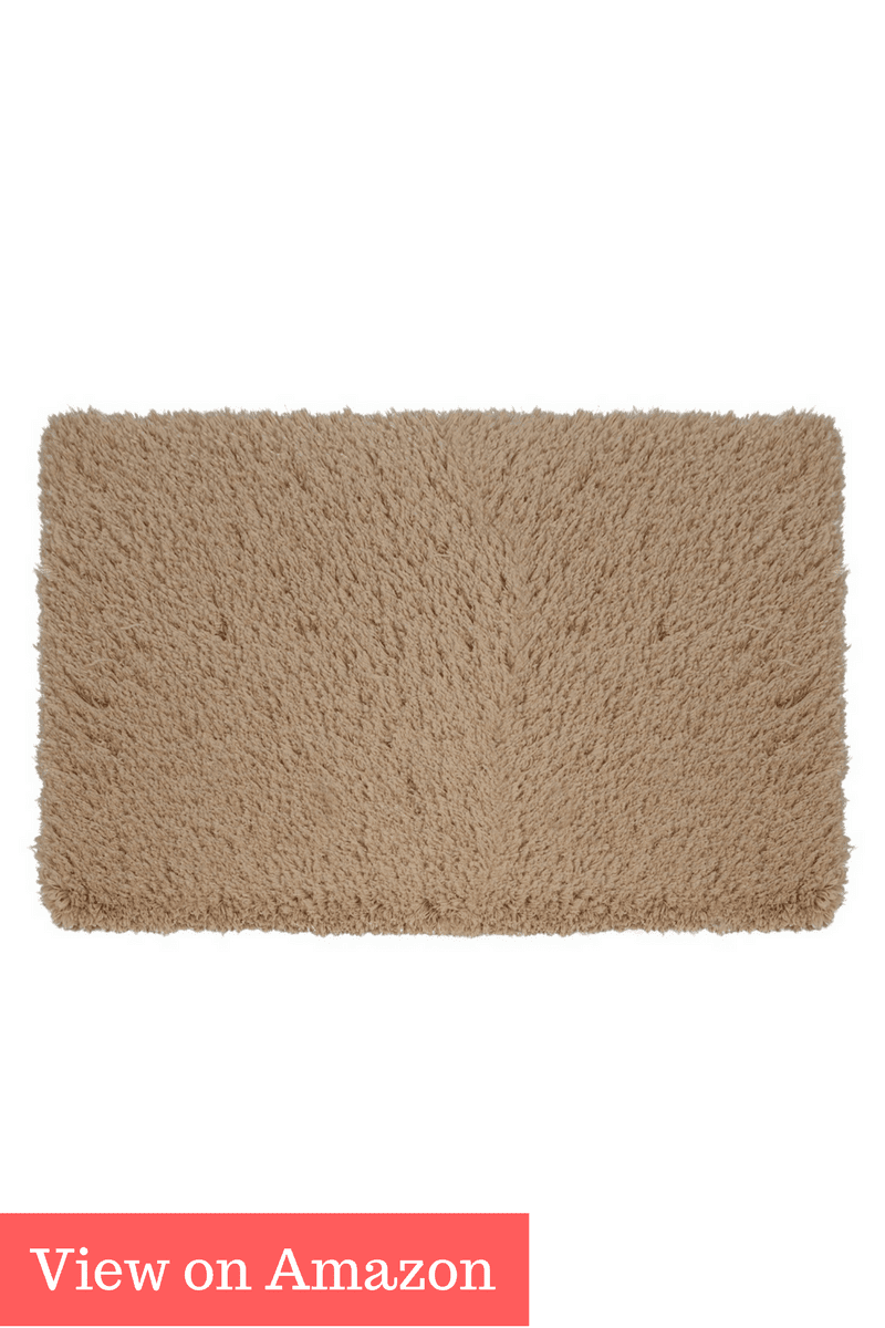 Norcho Non slip Absorption Shower Rug