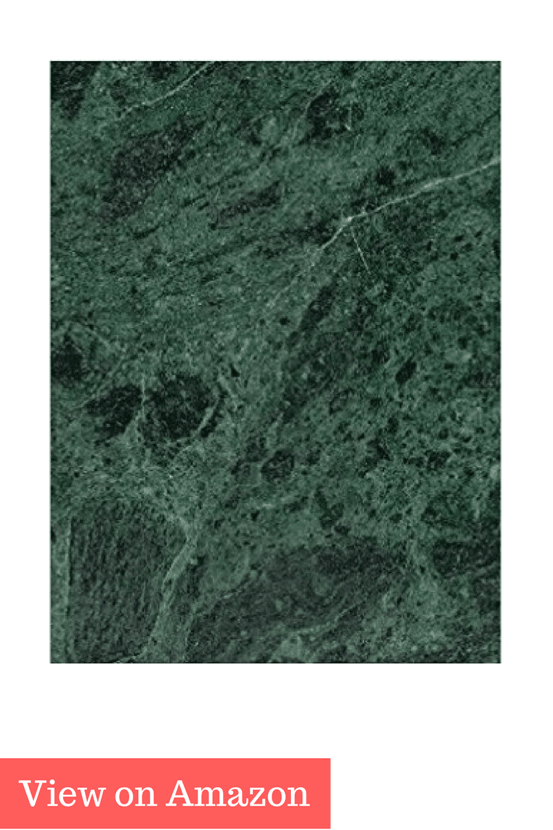 green marble pastry and cutting board